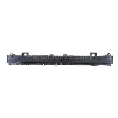 Aftermarket Replacement - RSP-1585 2014-2018 Mitsubishi Outlander (ES, GT, SE, SEL) Front Radiator Support Upper Crossmember Tie Bar Panel Primed Made of Steel - Image 1