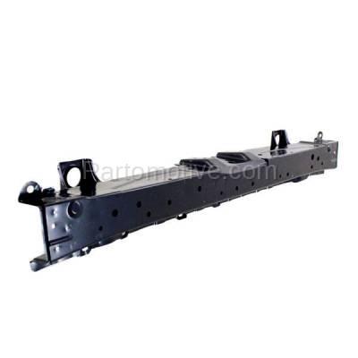Aftermarket Replacement - RSP-1585 2014-2018 Mitsubishi Outlander (ES, GT, SE, SEL) Front Radiator Support Upper Crossmember Tie Bar Panel Primed Made of Steel - Image 2