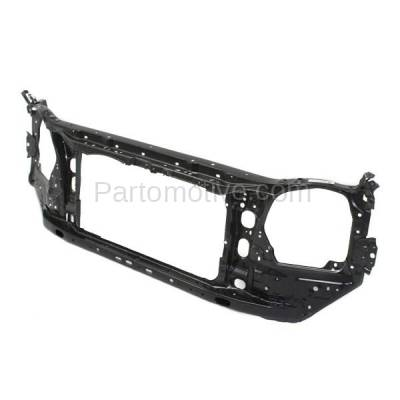 Aftermarket Replacement - RSP-1466 2010-2013 Lexus GS460 (Base, Executive, Premium, Ultra Premium) (4.6 Liter V8 Engine) Front Center Radiator Support Core Assembly Steel - Image 3