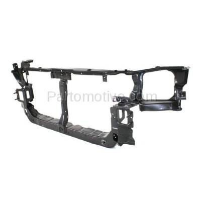 Aftermarket Replacement - RSP-1428 2003-2006 Kia Optima & Magentis (Base, EX, LX, LX Anniversary, SE) Front Radiator Support Lower Crossmember Tie Bar Panel Steel - Image 3