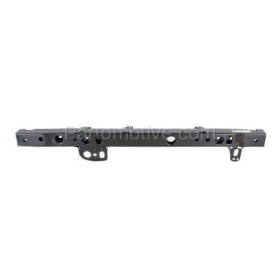 Aftermarket Replacement - RSP-1608 2011-2017 Nissan Juke (Nismo, Nismo RS, S, SL, SV) 1.6L Front Radiator Support Lower Crossmember Tie Bar Panel Primed Steel - Image 1