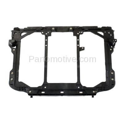 Aftermarket Replacement - RSP-1482 2014-2016 Mazda CX-5 (Grand Touring, GS, GT, GX, Sport, Touring) (2.0L & 2.5L) Front Center Radiator Support Core Assembly Primed Plastic - Image 1