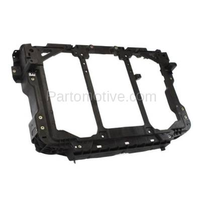 Aftermarket Replacement - RSP-1482 2014-2016 Mazda CX-5 (Grand Touring, GS, GT, GX, Sport, Touring) (2.0L & 2.5L) Front Center Radiator Support Core Assembly Primed Plastic - Image 2