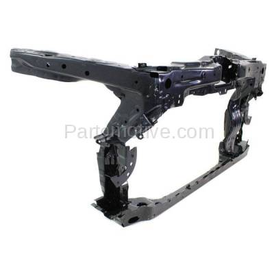 Aftermarket Replacement - RSP-1006 2012-2014 Acura TL 3.5L (Sedan 4-Door) 3.5 Liter V6 Engine (FWD) Front Center Radiator Support Core Assembly Primed Made of Steel - Image 2
