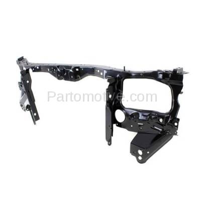 Aftermarket Replacement - RSP-1167 2008 Ford Escape & Mercury Mariner (2.3 & 3.0 Liter Engine) Front Radiator Support Upper Crossmember Tie Bar Panel Primed Made of Steel - Image 2