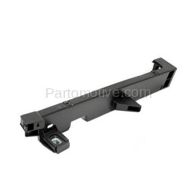 Aftermarket Replacement - RSP-1178L 2007-2010 Ford Explorer & Sport Trac & Mercury Mountaineer Front Radiator Support Core Assembly Bracket Steel Left Driver Side - Image 2
