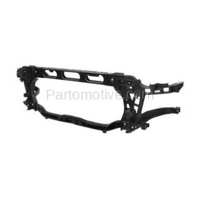 Aftermarket Replacement - RSP-1122C CAPA 2013-2018 Ram 1500 Pickup Truck (3.6 & 4.7 & 5.7 Liter Engine) Front Center Radiator Support Core Assembly Primed Made of Steel - Image 2