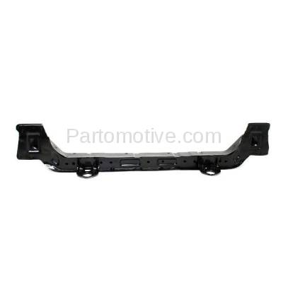 Aftermarket Replacement - RSP-1415 2003-2006 Hyundai Tiburon (Base, GS, GT, SE) Coupe 2-Door Front Radiator Support Lower Crossmember Tie Bar Panel Primed Steel - Image 1